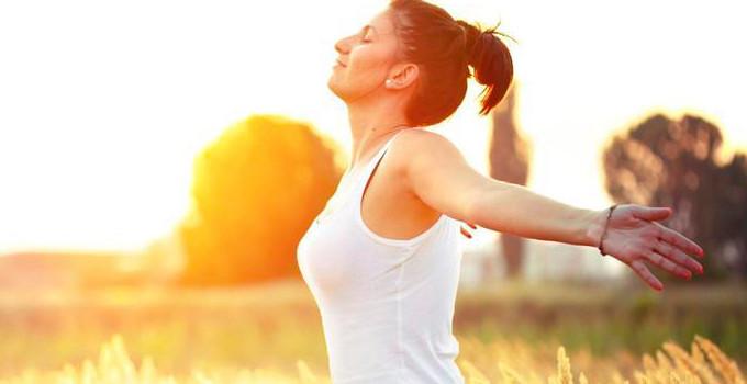 Blueprint Of Perfect Health