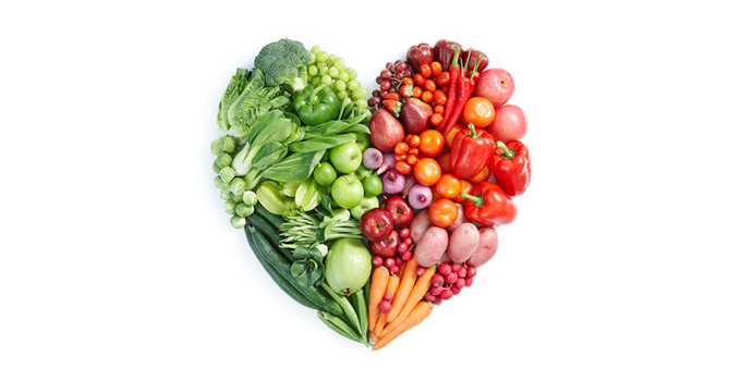 Eat your way to Heart Health